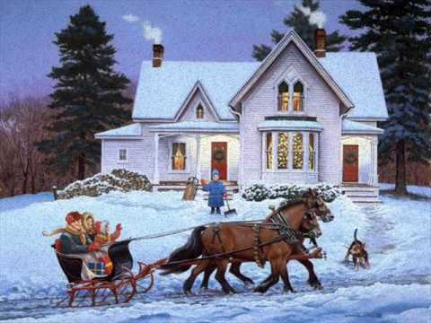 Bing Crosby - Winter Wonderland - Christmas Radio