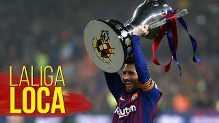 La Liga Loca #72 – podsumowanie sezonu, Real największym rozczarowaniem?