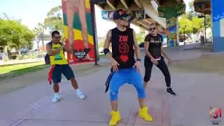 Soltera (Remix) Lunay , Daddy Yankee , Bad Bunny  Coreo Zumba®   Marce Soto