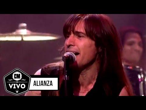 Alianza video CM Vivo 2005 - Show Completo