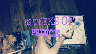 52 Weeks Of Prince - PLECTRUMELECTRUM Review