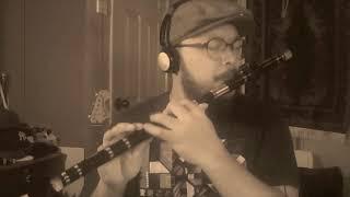 Bila Waktu Telah Berakhir - Instrumental Cover By BoyraZli