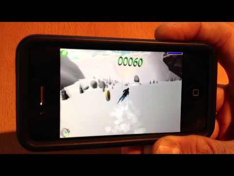 Video of Ski Full Tilt 3D Free