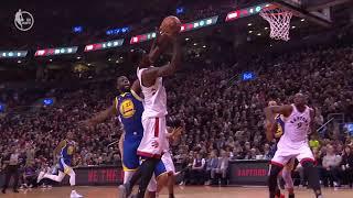 Golden State Warriors vs Toronto Raptors : May 30, 2019