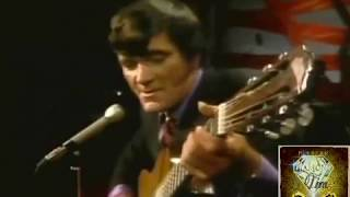 """Ed Bruce ~ """"Song For Jenny"""" (1969 LIVE!) *Better Version Than The Record!"""