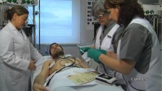 Cápsula detectar el cáncer de colon - Cristina Carretero Ribón