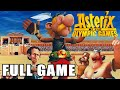 Asterix At The Olympic Games full Game walkthrough Long