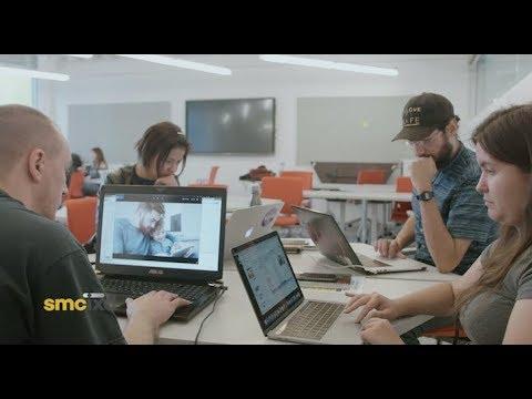 Interaction Design Bachelor's Degree