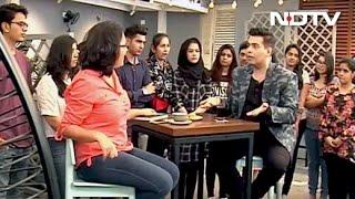 Karan Johar: Would Never Rate Sidharth And Varun