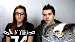 HOWTOBASIC How To Change a Car Tire REACTION