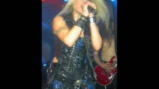 Doro - I Am What I Am