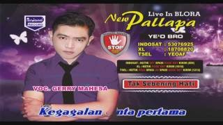 Download lagu Gerry Mahesa Tak Sebening Hati New Pallapa Mp3