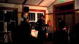 Joe Pug - The Door Was Always Open (Live in Colorado Springs)
