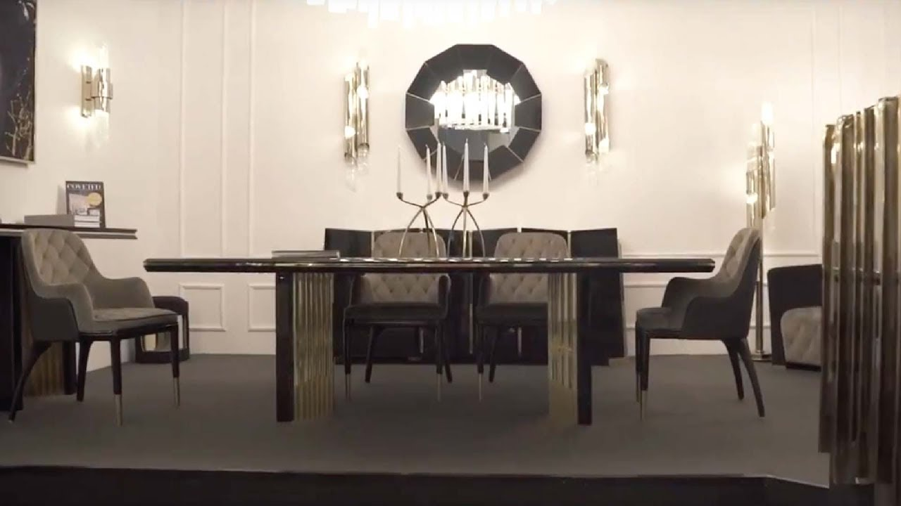 Luxxu Modern Dining and Living - Video