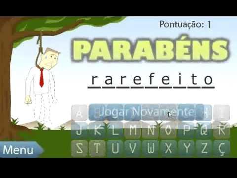 Video of Jogo da Forca LITE (BR)