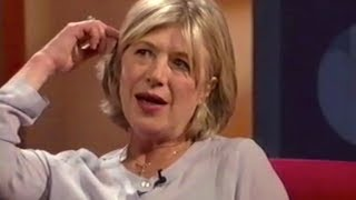 "Marianne Faithfull - ""Vagabond Ways"" Interview (Mariella Frostrup, 1999)"