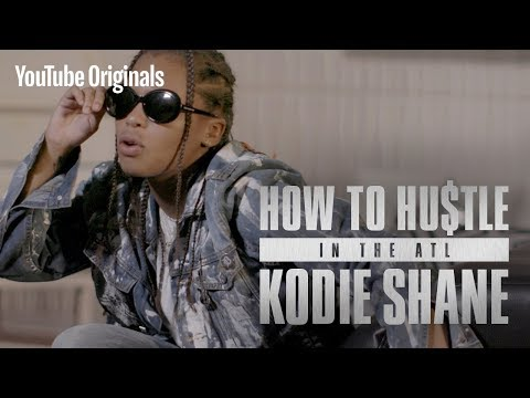 How to Hustle in the ATL | Kodie Shane