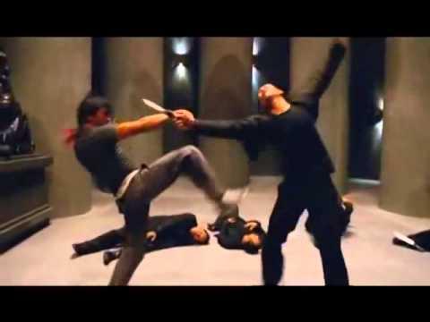 Ong-Bak 2 : La naissance du dragon (2008) - VF