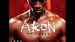 Akon- Tired of running