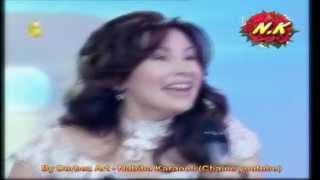 نبيهة كراولي -مع العزابة - Nabiha Karaouli -M3a L3azeba تحميل MP3