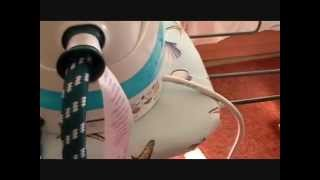 Philips PerfectCare Viva Dampfbügelstation - 2 . Teil