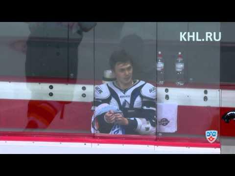 Karel Pilar vs. Alexander Fedoseyev