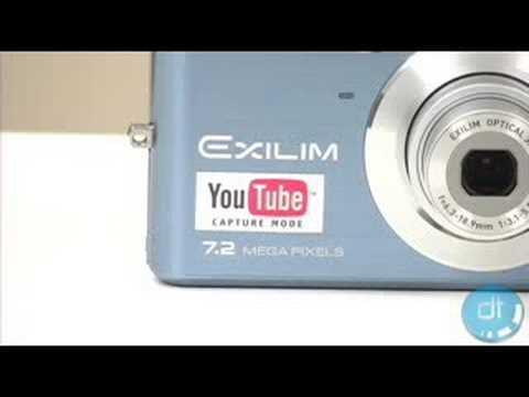 Casio Exilim EX-Z77 Digital Camera Review