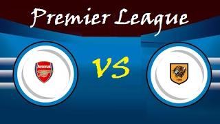 Prediksi Hasil Akhir Arsenal Vs Hull City 11/2/2017 ~ EPL