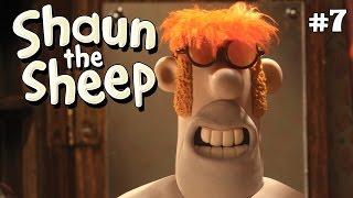 Download Video Shaun the Sheep - Salah Ambil [Hair Today Gone Tomorrow] MP3 3GP MP4