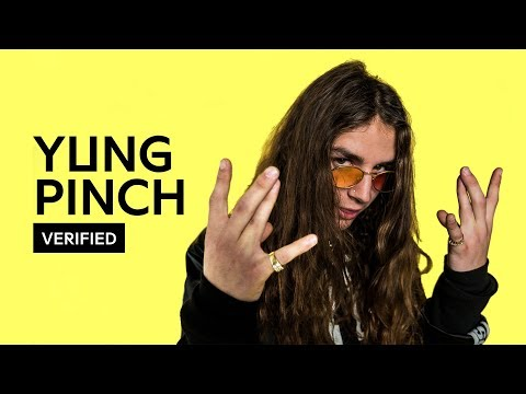 "Yung Pinch ""When I Was Yung"" Official Lyrics & Meaning 