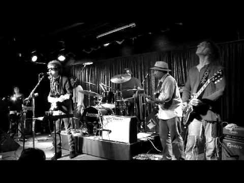Tombstone Blues- Bob Dylan