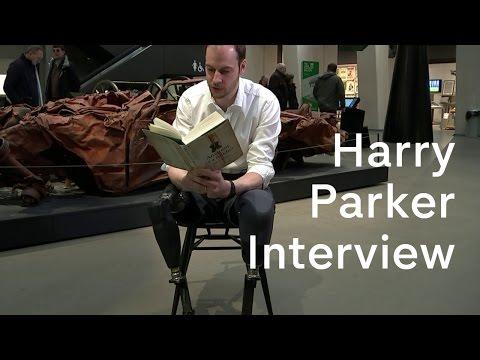 Vidéo de Harry Parker