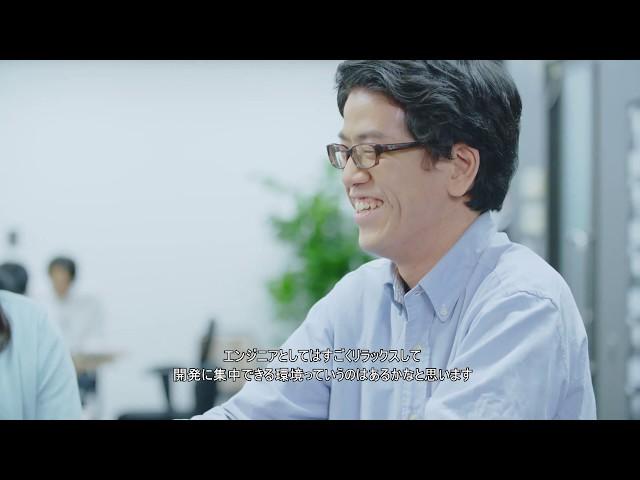 Accenture「モノヅクリ」Engineers 関西オフィス 新卒採用編