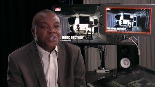 Interview du Professeur Kouassi Benjamin YAO