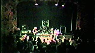 D.R.I. (Austin 1985) [19]. Who Am I