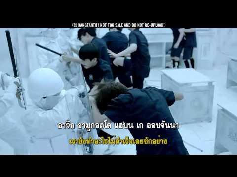 [Karaoke Thaisub] BANGTAN (BTS) - N.O