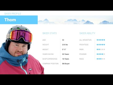 Video: K2 ikonic 84 Skis 2018 24 40