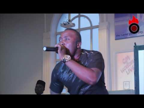 Agoha Performing @The Revelation