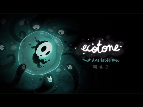 ecotone: Launch Trailer thumbnail