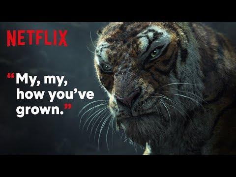 Mowgli: Legend of the Jungle (2018) Trailer, Clip and Video