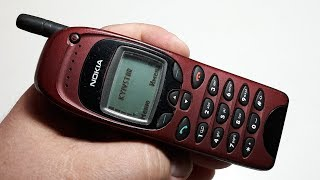 Nokia 6150. О чудо он ожил ! Восстановление и ремонт телефона Nokia
