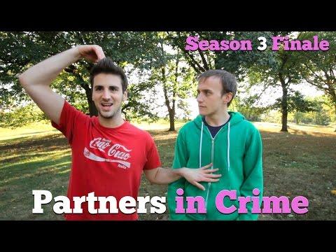My Gay Roommate - Season 3, Ep 7: Partners in Crime (Season Finale)