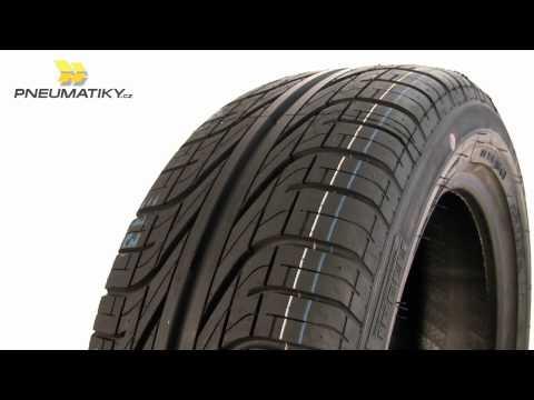 Youtube Pirelli P6000 195/65 R15 91 W N2 Letní