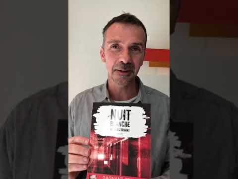 Vidéo de Nicolas Druart