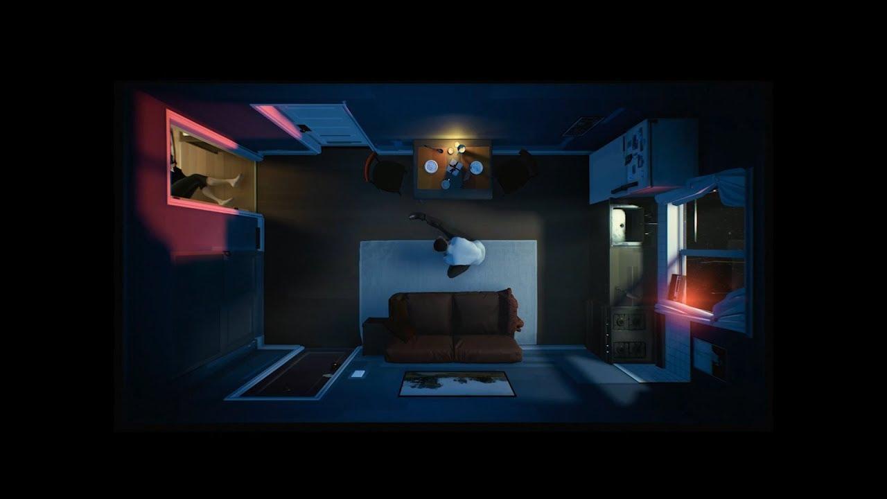 Trailer di Twelve Minutes