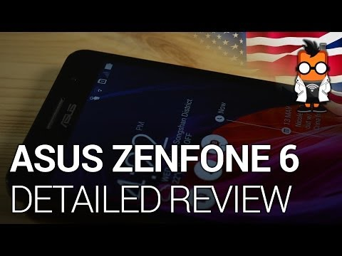 ASUS Zenfone 6: The Full Review