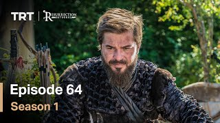 By Photo Congress || Resurrection Ertugrul Season 1 Episode