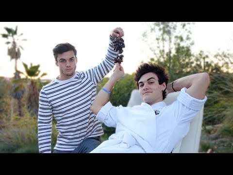 Download Twins Only Say YES To Each Other For A Day HD Mp4 3GP Video and MP3