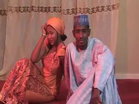 SANADI   INZAKISONI Hausa Song Muhmud Nagudu