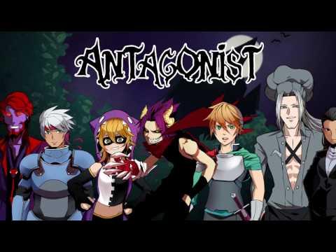 Antagonist Trailer thumbnail